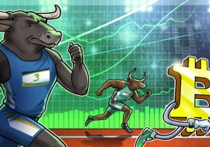 قیمت بیت کوین در سپتامبر