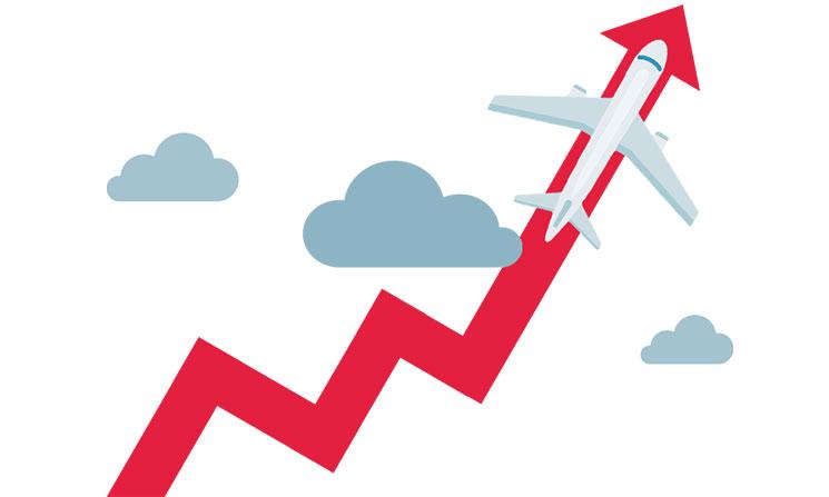افزایش نرخ تبدیل وبسایت