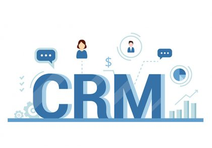 مدیریت ارتباط با مشتری