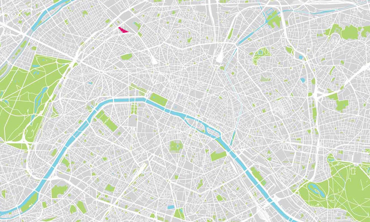 نقشه گوگل اسنپ