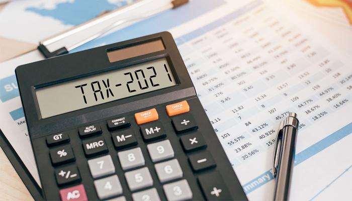 مالیات ارز دیجیتال