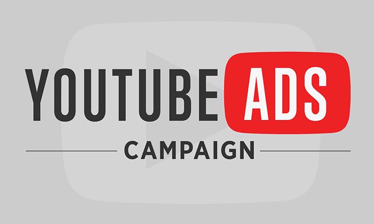تبلیغات youtube